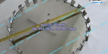 ใบดิส,ใบจักร / saw disc,Dissolver impeller